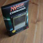 Колода MTG Commander 2016 Breed Lethality