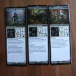 Карточки белых персонажей MTG Arena of the Planeswalkers