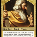Kingdom magic zealot