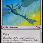 Ornitopter MTG