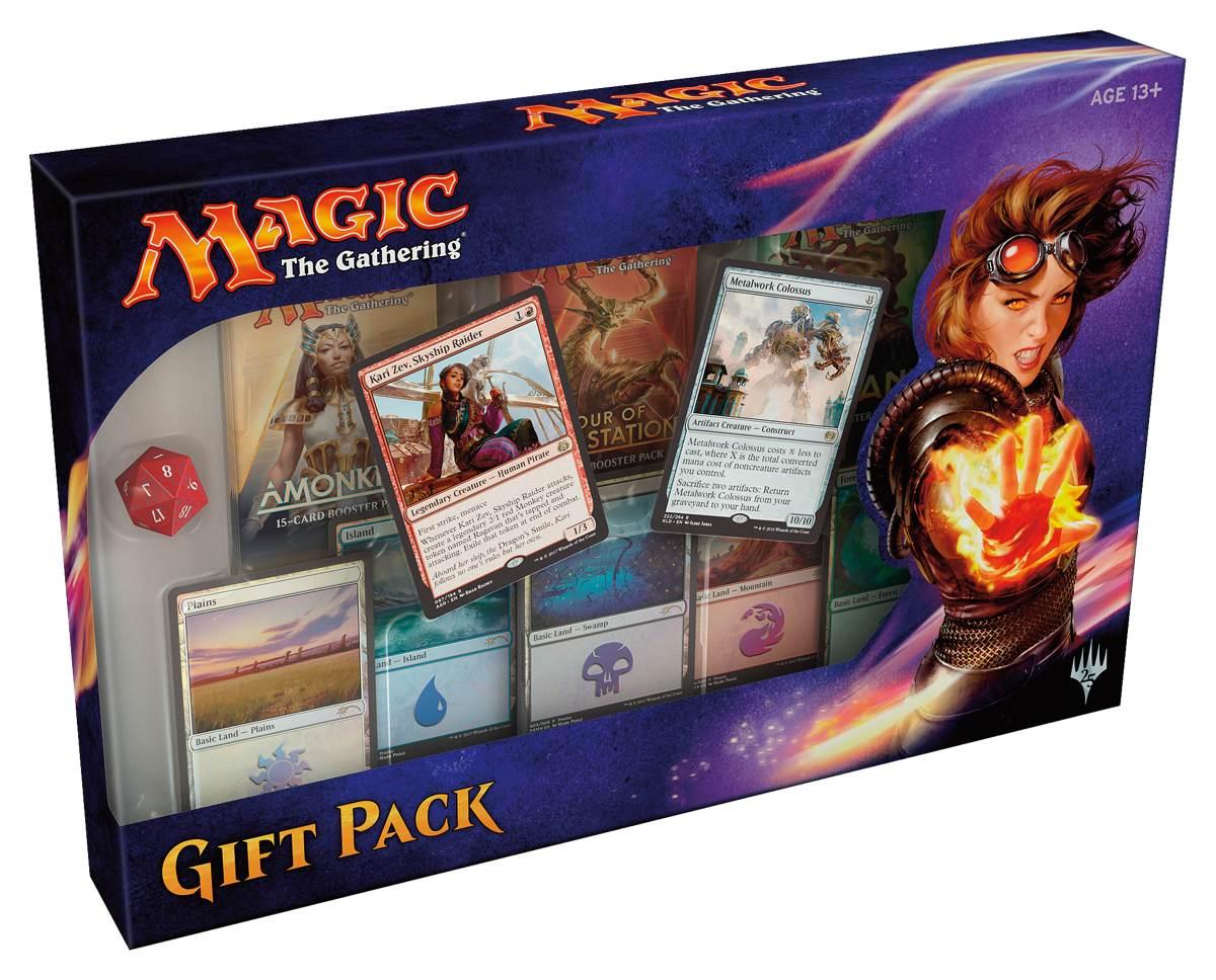MTG Giftpack