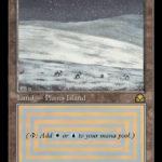 Tundra MTG