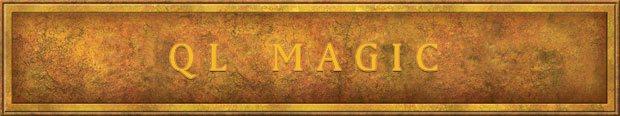 QL Magic MTG