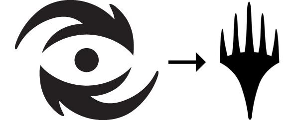 МТГ знак мироходца