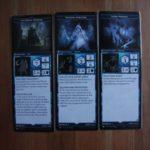 Карточки синих персонажей MTG Arena of the Planeswalkers
