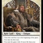 Kingdom magic king