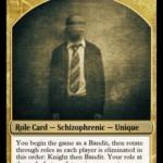 Kingdom magic schizophrenic