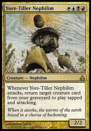 Yore-Tiller Nephilim