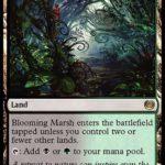 Blooming Marsh MTG
