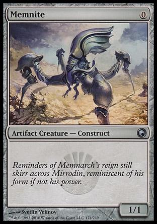 Memnite MTG