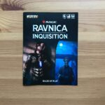 Ravnica Inquisition rule book
