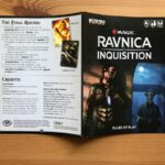 Ravnica Inquisition рулбук