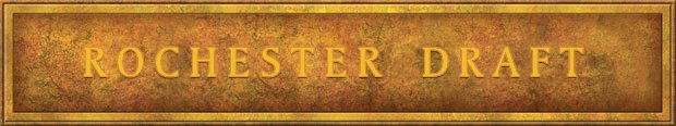 Рочестер драфт