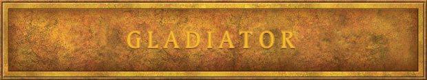 Gladiator MTG