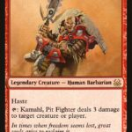 kamahl pit fighter