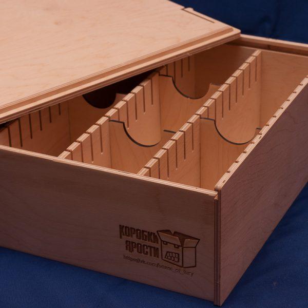 Коробка ярости для МТГ